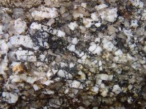 St Martin's granite